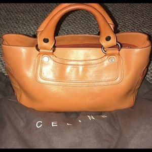 Handbags - Celine boogie bag
